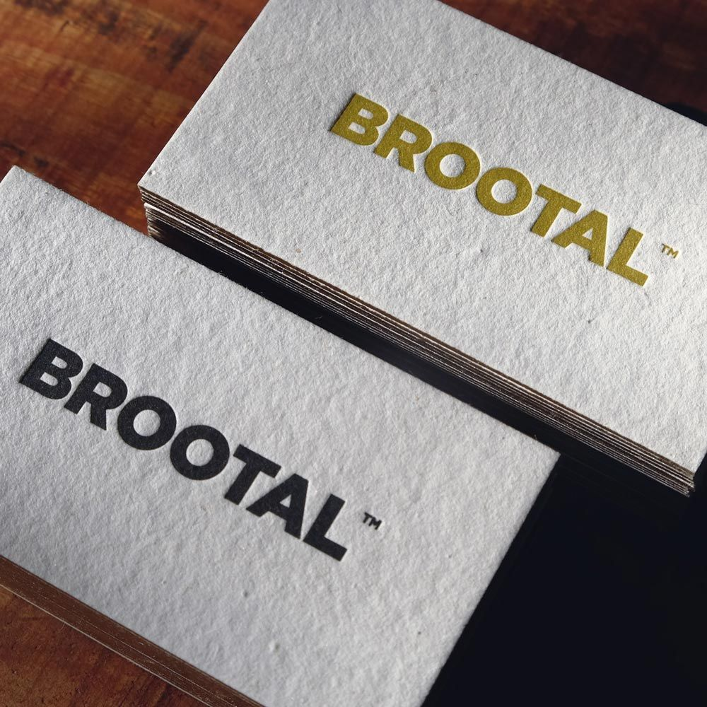 Estudio Brootal